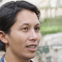 Avatar Nasim Kwock
