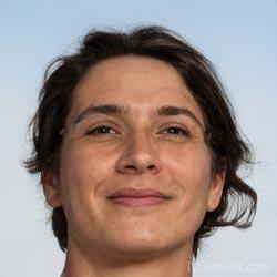 Avatar Yannick Pai